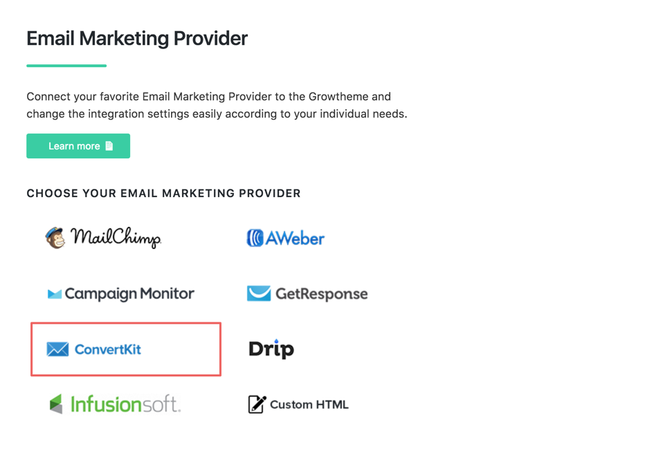 The Ultimate Guide To Convertkit Api